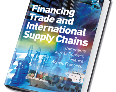 Financing Trade and International Supply Chains published