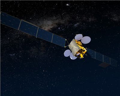 Natixis and SMBC combine for MEASAT deal