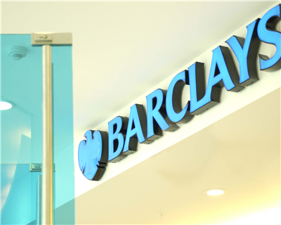 Barclays appoints head of international and trade