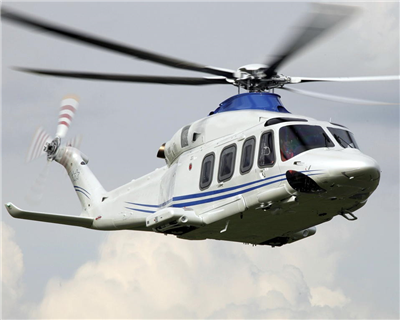 US-made AgustaWestland helicopter sale to Panama gets US Ex-Im guarantees