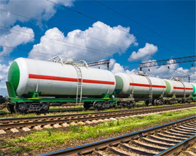 Kazakh rail company gets EBRD funds for rolling stock