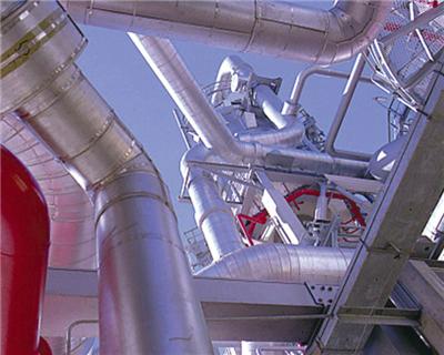 LNG developments in North America