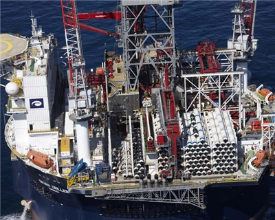Sevan Drilling closes and draws down financing arranged by ING