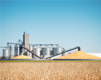 EBRD signs loan to support Ukrainian grain producers