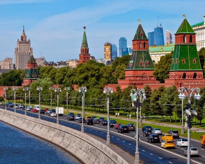 From Russia with love: Exiar steps up amid sanctions and falling ruble