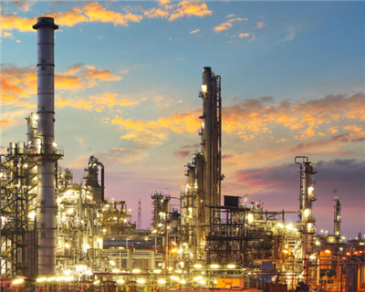 KfW finances exports to Indian petrochem sector