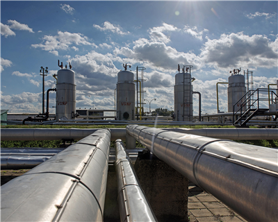 Gazprom Neft reviews debt portfolio