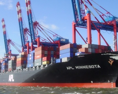 Finacity's first Singapore receivables securitisation aids suffering shipping sector