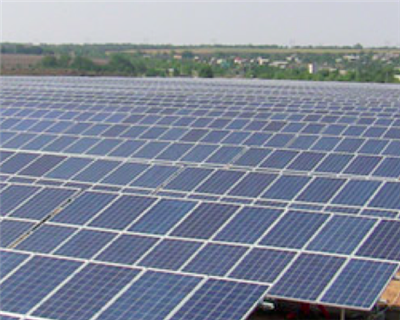 Ukraine solar project gets EBRD backing