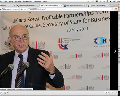 UKEF strengthens trade ties with Korea