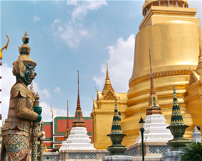 JBIC provides credit line for Thai lease financing