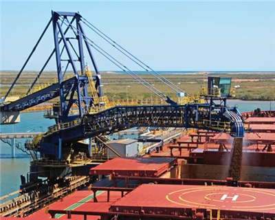 BHP and Cargill complete first iron ore trade using CargoDocs