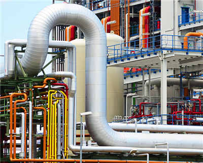 JBIC and banks provide major loans for Turkmen gas-to-gasoline plant