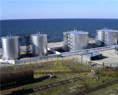 Transbunker gains funds from VTB for oil terminal project