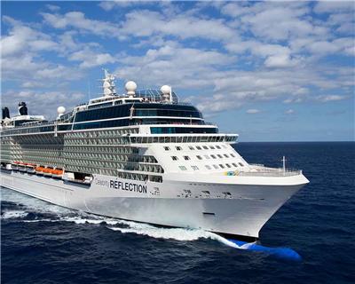 RCC replicates Coface facility for two edge-class vessels