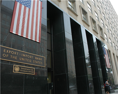 US Ex-Im reveals strong performance in key sectors for fiscal 2014