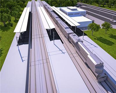 Credit Suisse mandated as lead for Ethiopian Railway financing