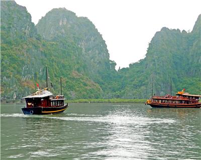 NPT taps NEXI to meet Vietnam's capex splurge