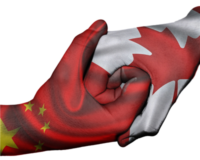 SWIFT reports Canada taking off as an RMB clearing centre