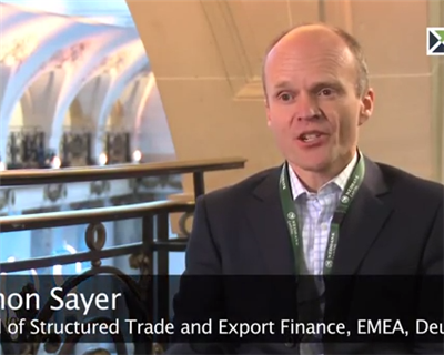 Simon Sayer: Uneven adoption of regulation is distorting market (video)