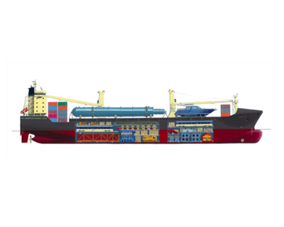 Intricacies of ECA-financed seaborne cargo