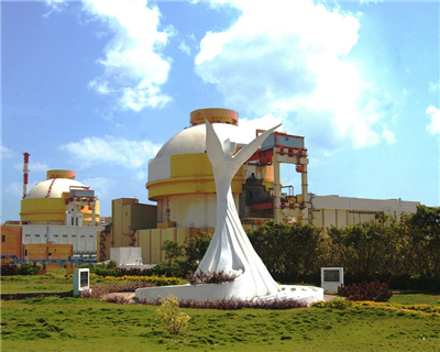 Atomic diplomacy: EXIAR backs $103m loan to fund Indian nuclear plant
