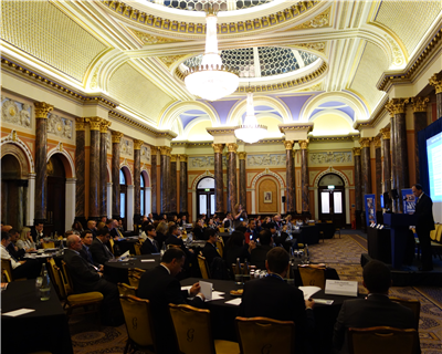 EBRD annual TFP forum focuses on overcoming regional challenges