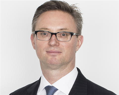 Trafigura places control of metals and minerals trading with Jeremy Weir