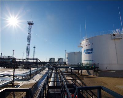 Gazprom-Neft signs mega club loan