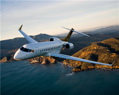 MSFL leases Bombardier jets using EDC financing