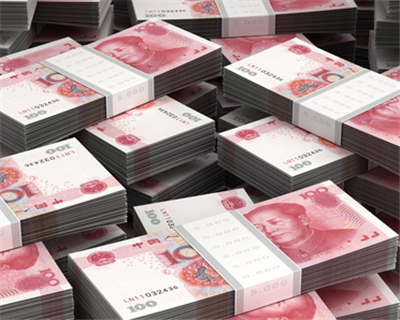 RMB now eighth most-used currency for global payments