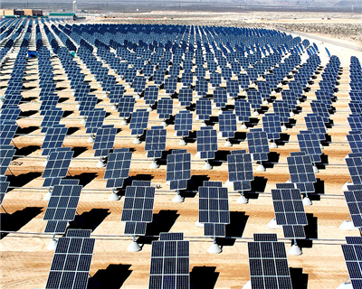 Proparco finances Chile's first solar power projects