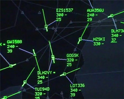 EBRD provides boost for Macedonian air traffic control