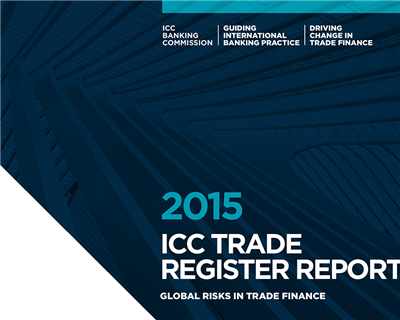 Expanded Trade Register emphasises trade finance's low risk