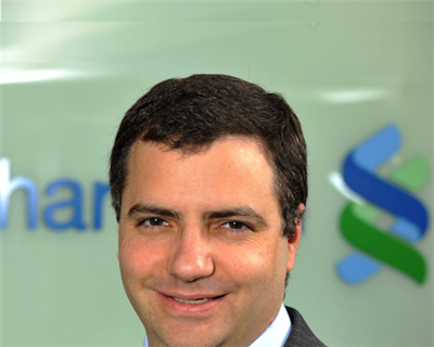 StanChart appoints new head of trade, product management
