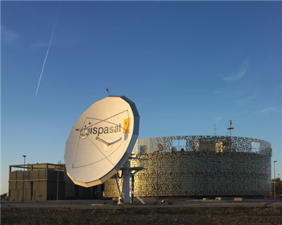 Canadian ECA to finance Hispasat satellite
