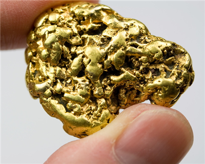 Guyana Goldfields completes Aurora Gold project financing