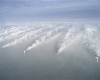 Institutions join ECAs in European offshore wind