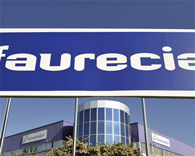 EBRD arranges A/B loan for Faurecia