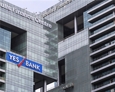 India's YES Bank success with dual currency facility