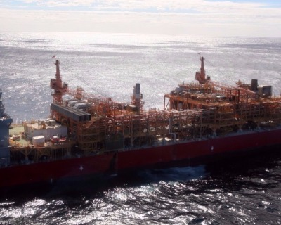 Woodside signs first EKN loan for subsea developments