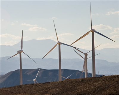 ECAs key to Iran's renewable energy target