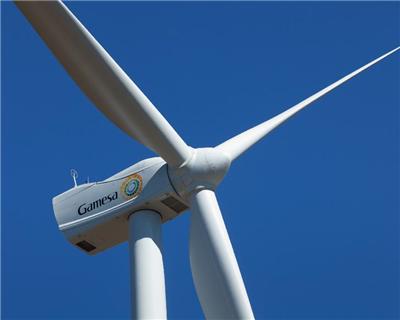 NIB local currency loan for Polish wind farm