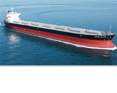 Nexi provides credit insurance for export of bulk carrier
