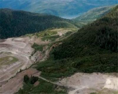 Canada's Kitsault mine steps forward as Avanti mandates banks
