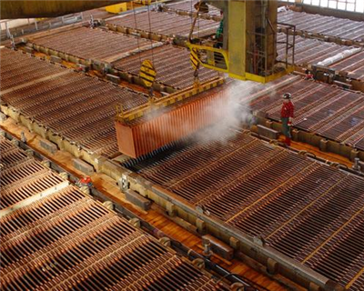 Russian Copper Company launches PXF