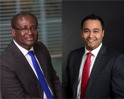 HSBC bolsters GTRF team