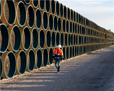 South Stream Transport places pipe order as line gathers momentum