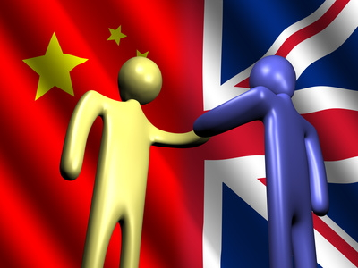 UKEF adds support structure for RMB with HSBC agreement