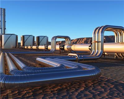 Mercuria secures Middle East borrowing base facility